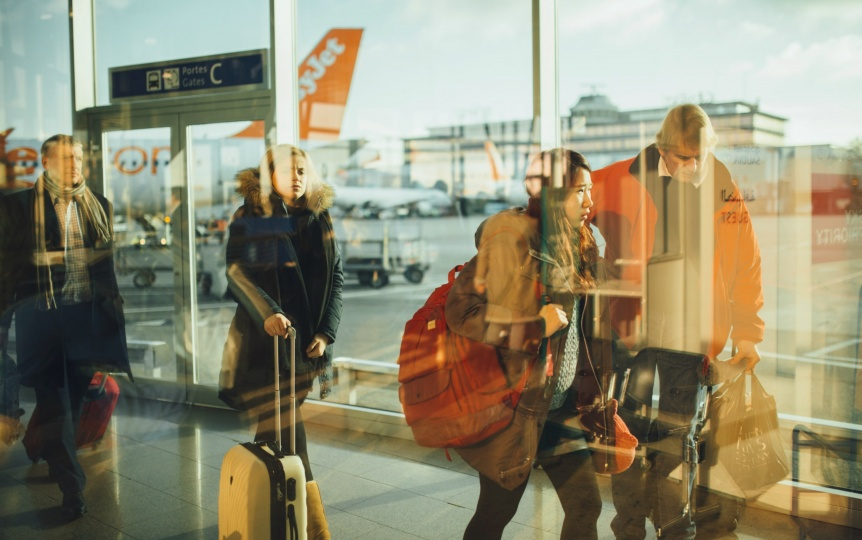 Italian Airports & Booking Flights to Italy