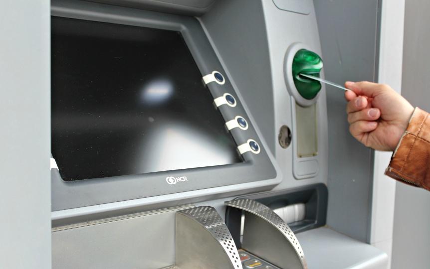 Norway ATM