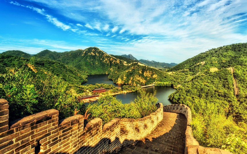 Miraculous China: Treasures of the Golden Triangle