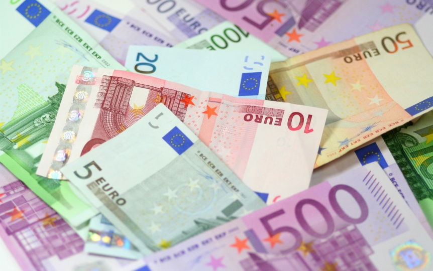 Currency in Italy: Euros