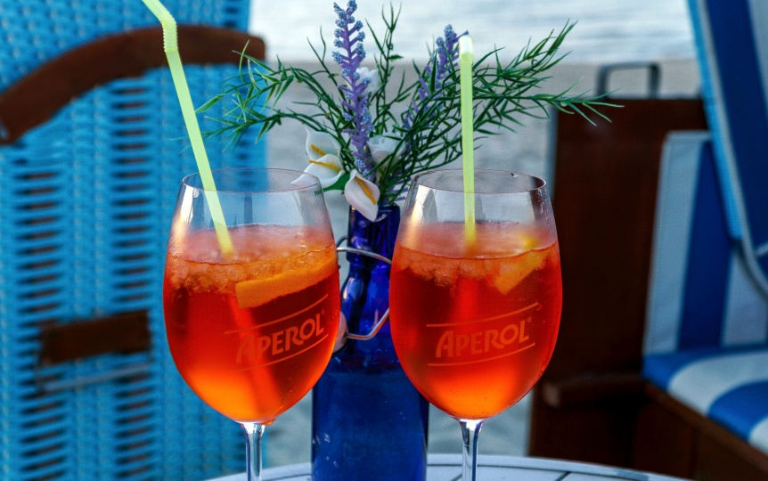 Traditional Italian Drinks & Beverages