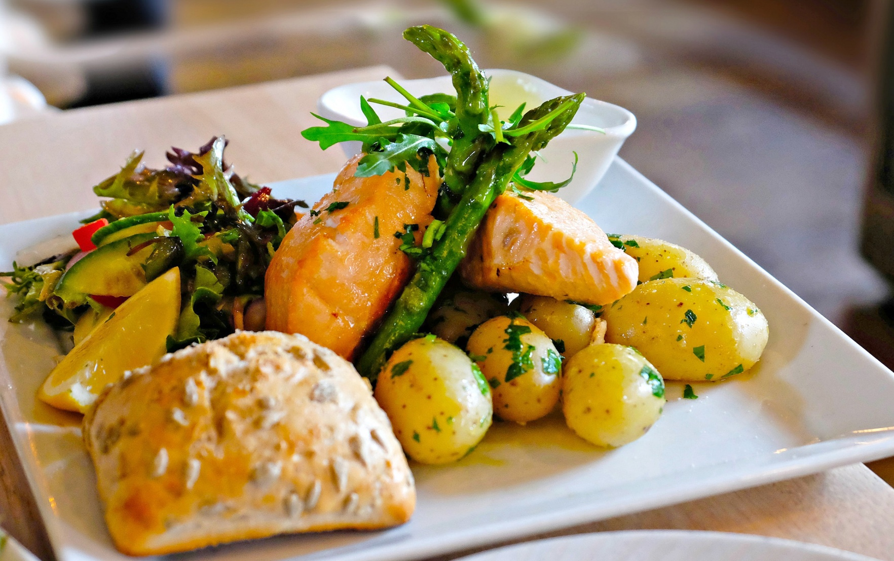 Norway traditional food