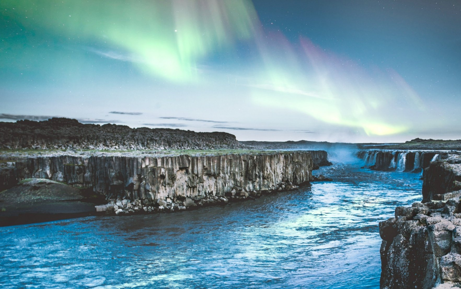 Northern Lighs picture