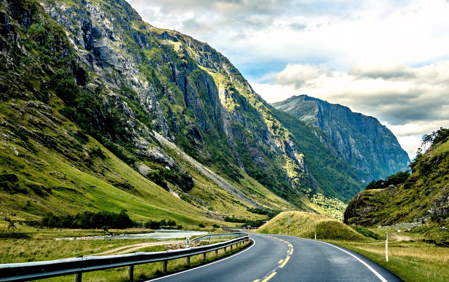 Norway Road