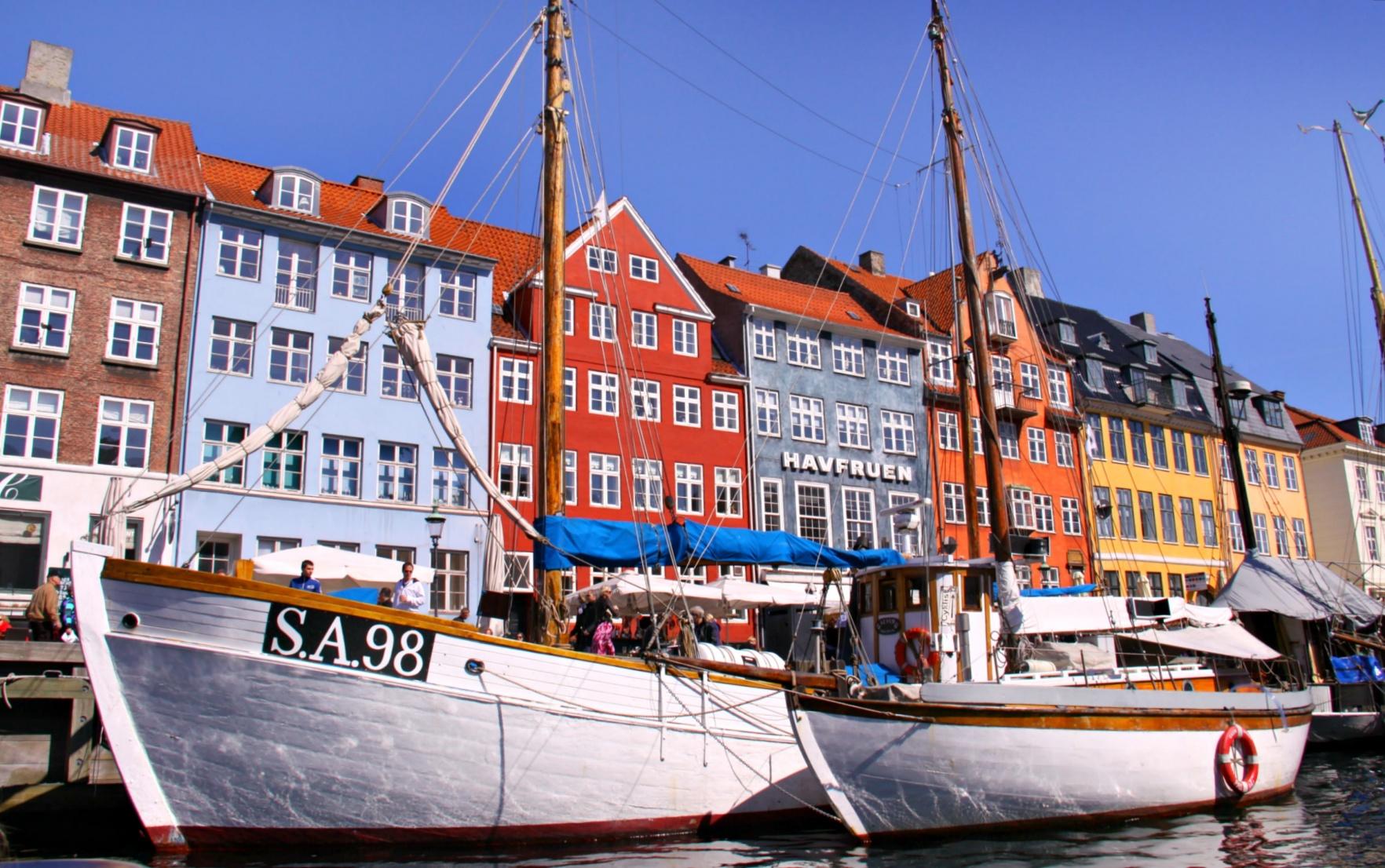 Copenhagen Nyhavn