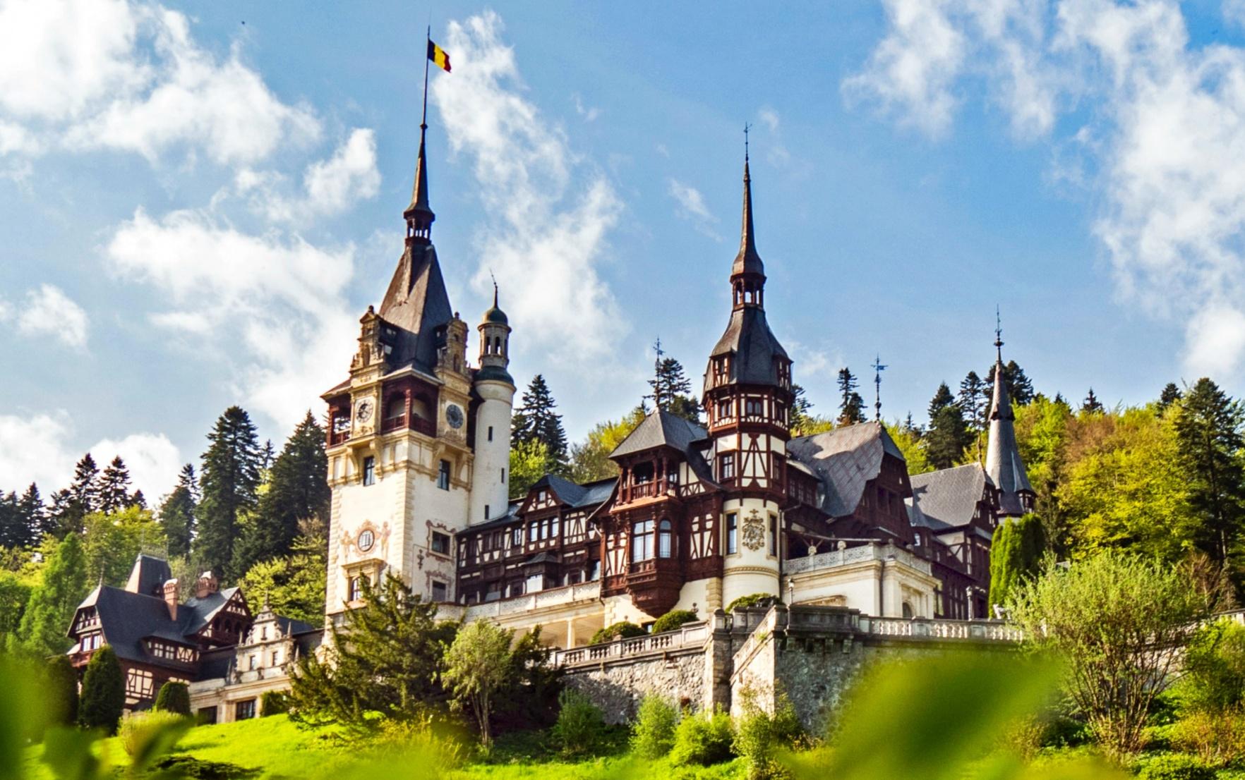 Romania Travel: Transylvania & Beyond