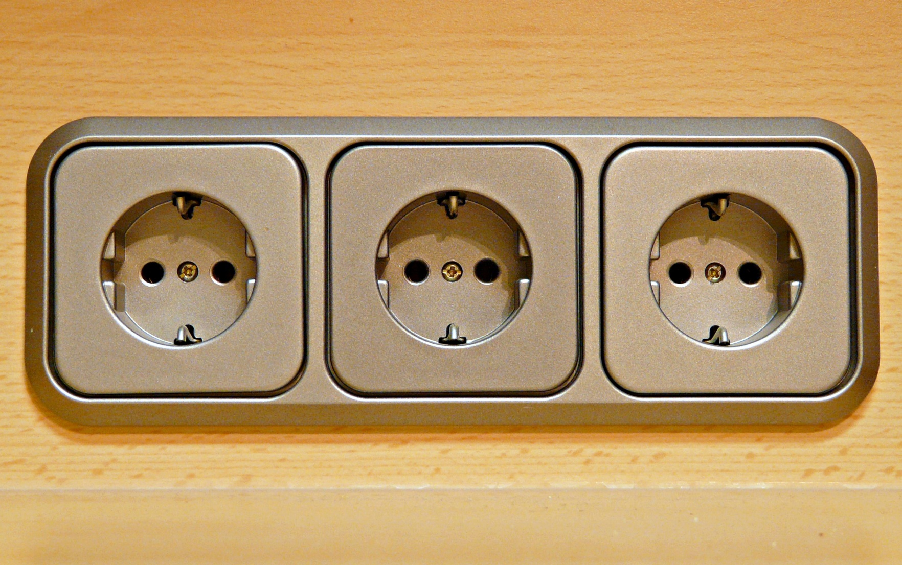 Norway electric socket