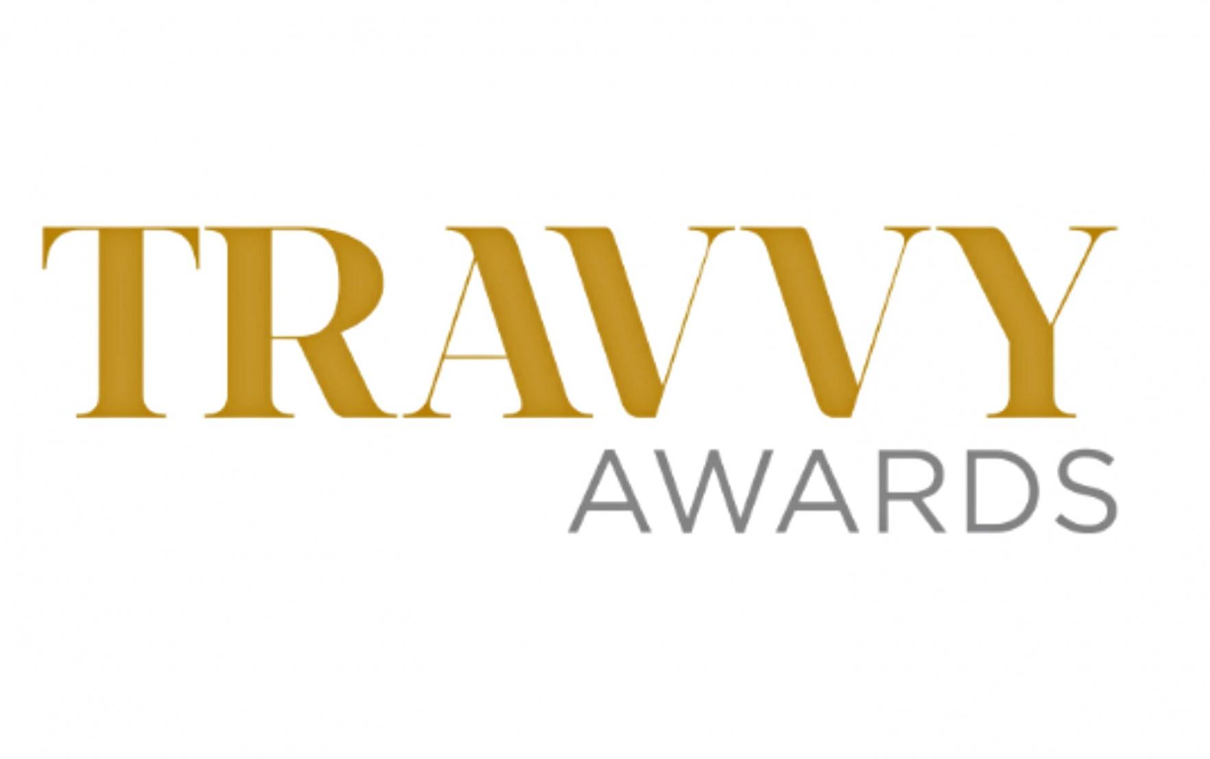 Travvy Awards Logo