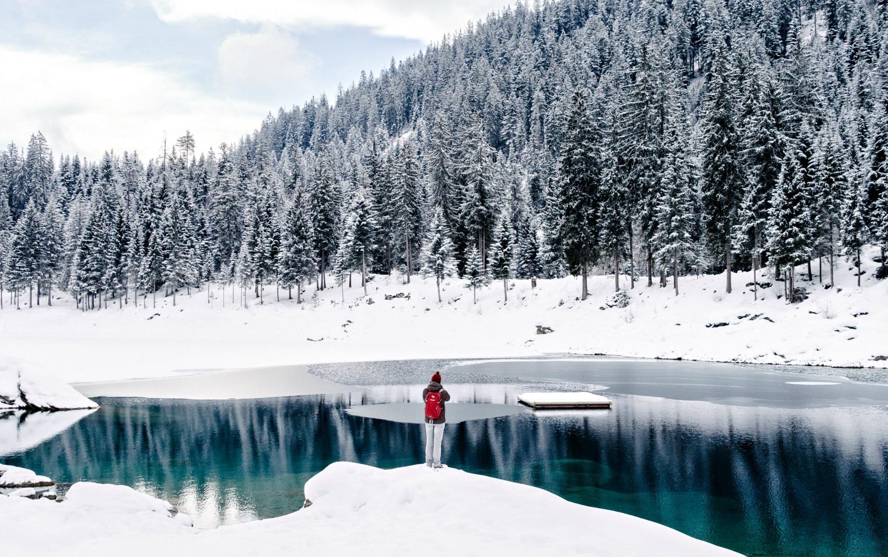 Winter Switzerland