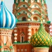 St. Basil's Cathedral, Moscow, Russia Gallery