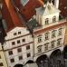 Old Town Square, Prague
