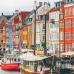 Nyhavn Harbor