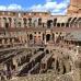 Visit the Colosseum, Rome