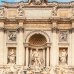 Trevi Fountain, Italy