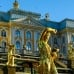 Exploring Peterhof Residence