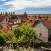 Visby, Gotland Island, Sweden