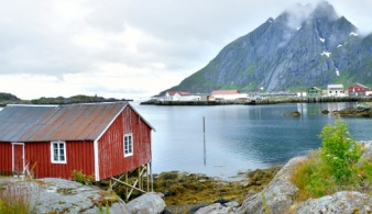 Epic Seas & Fjords of Norway