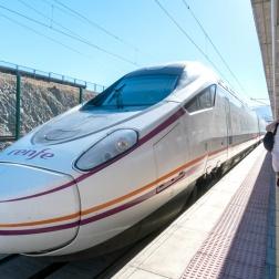 Renfe Train