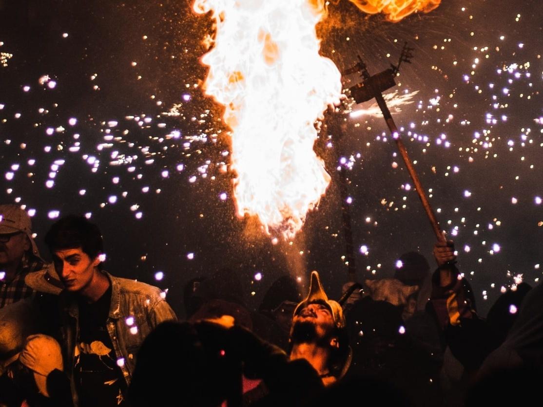 La Merce Festival