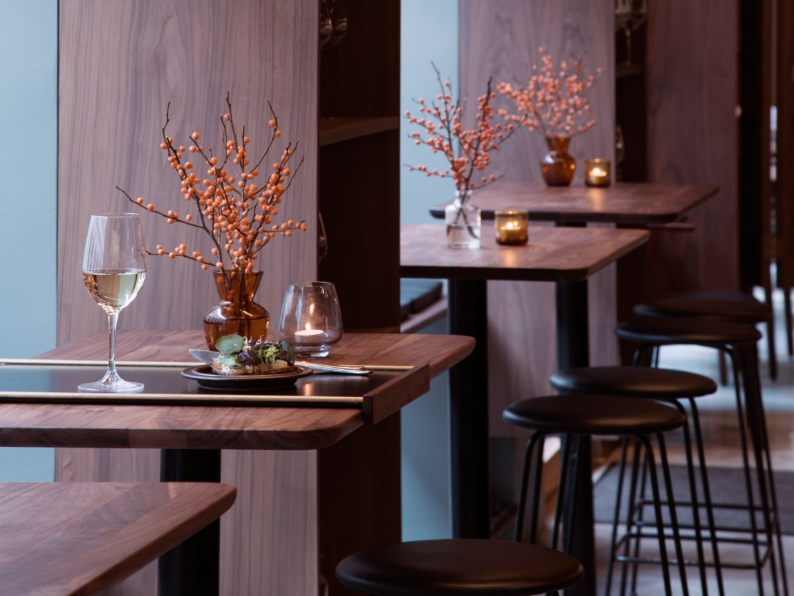 Arakataka Restaurant, Oslo