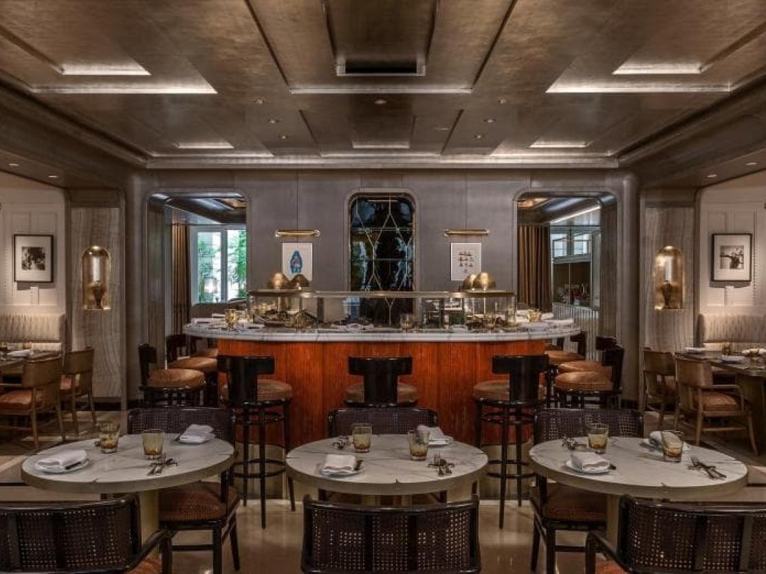 Brasserie d'Aumont Restaurant
