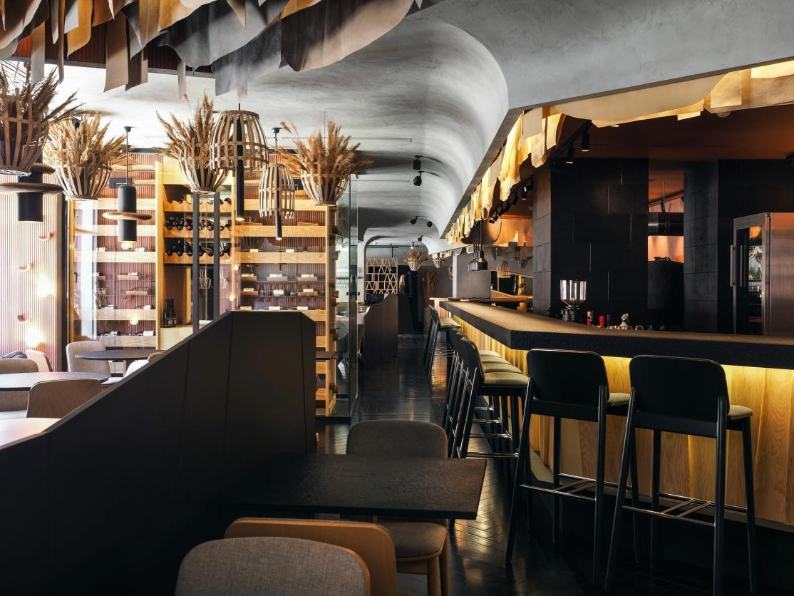 Top 9 St Petersburg Restaurants