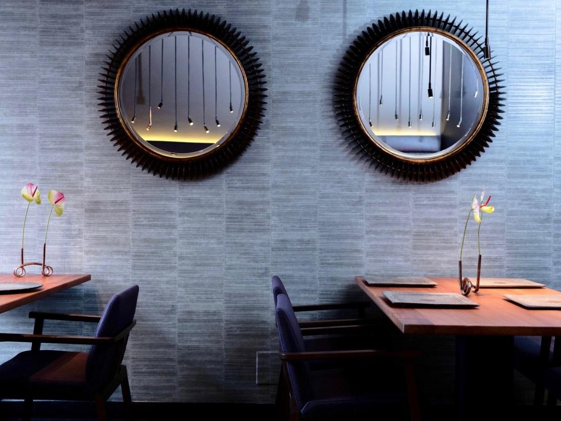 Il Pagliaccio Restaurant, Rome
