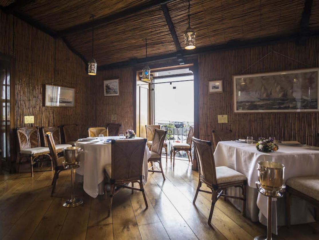 La Cantinella Restaurant