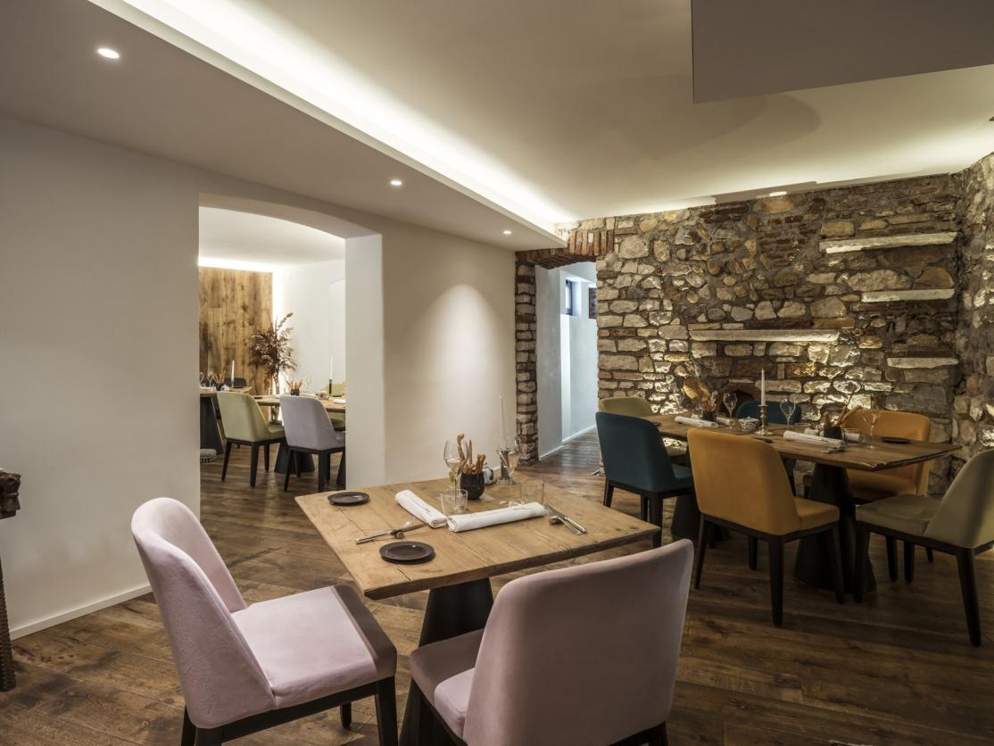 La Rucola 2.0 Restaurant, Sirmione