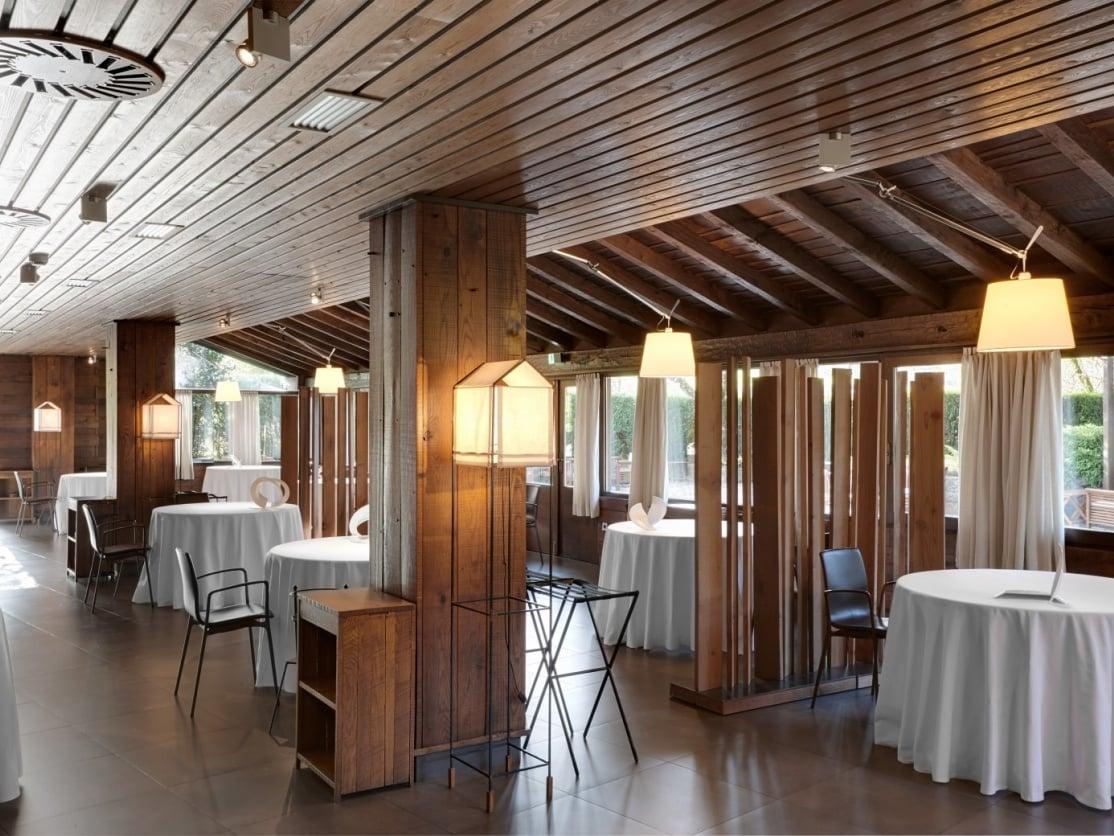 Mugaritz Restaurant, San Sebastian