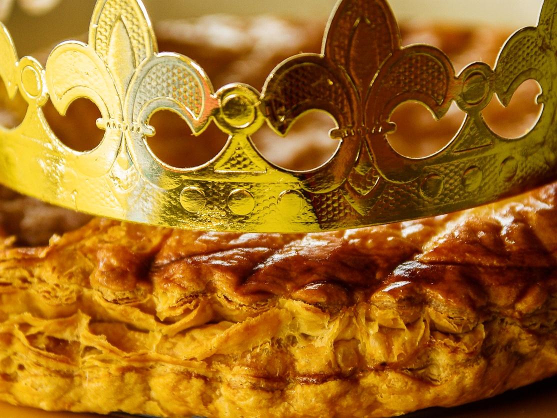 Fete des Rois - Epiphany Day, France
