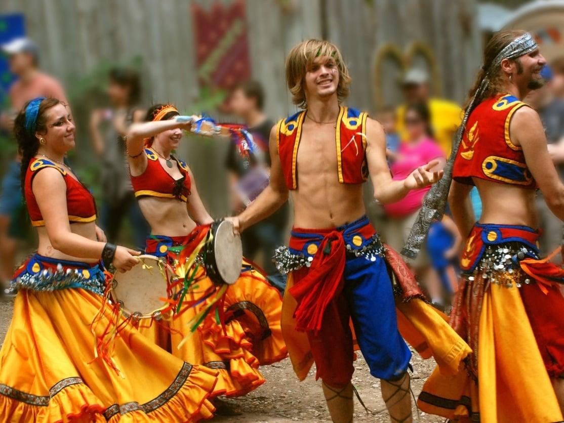 Khamoro Festival