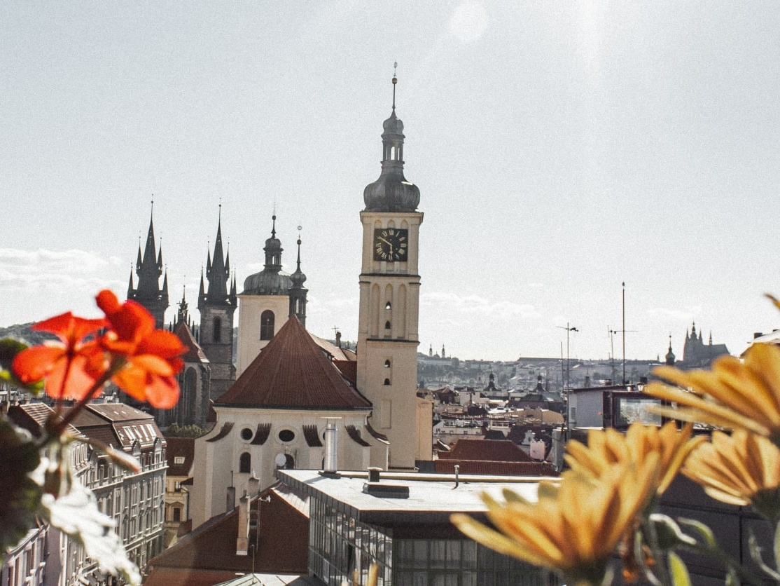 Prague Spring International Music Festival