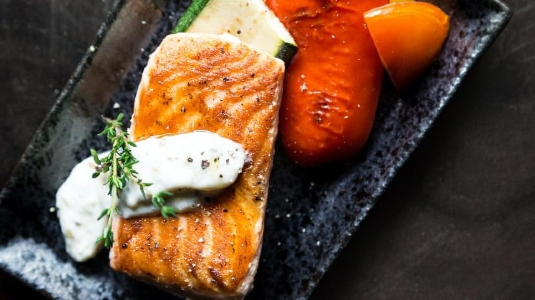 Top Restaurants in Reykjavik