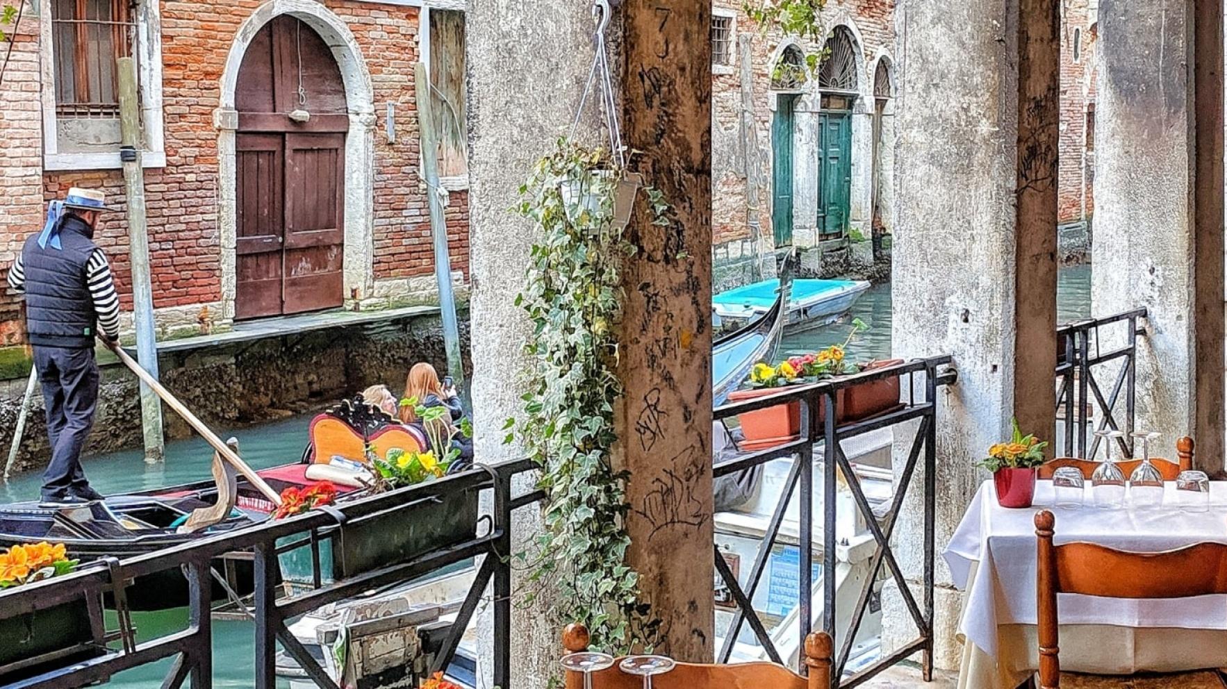 Venice Italy Tour