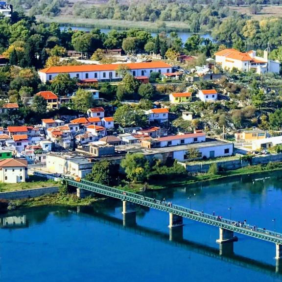 Shkodër, Albania