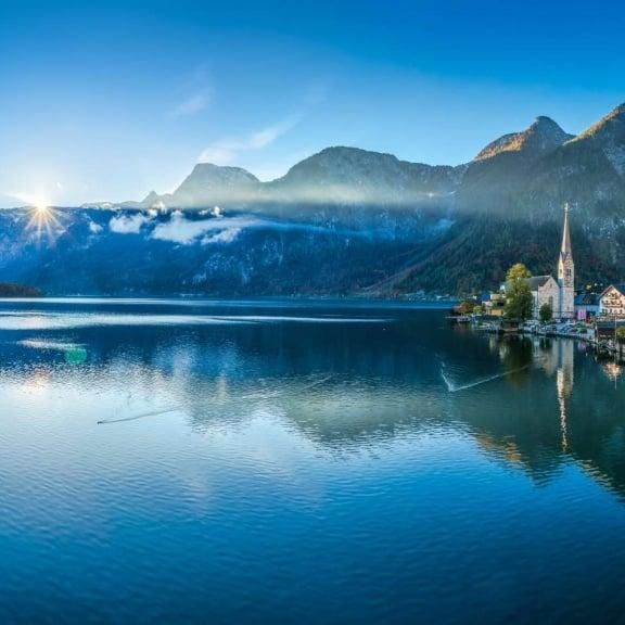 Tours to Austria