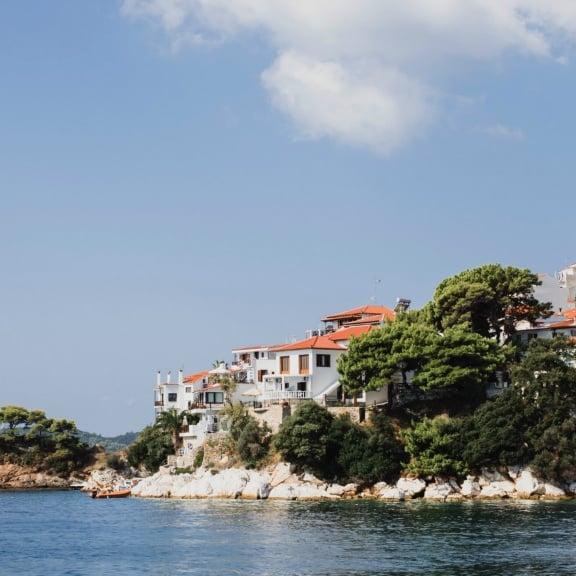 Delightful Greece Islands