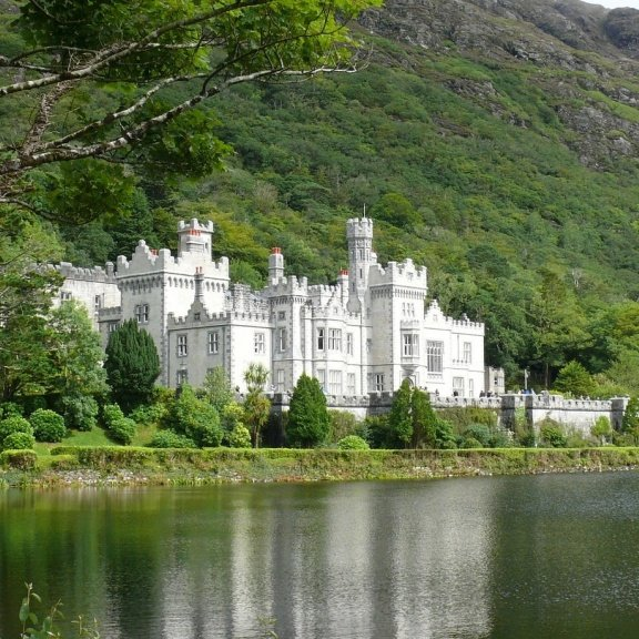 Best Ireland Castle Tours by Firebird