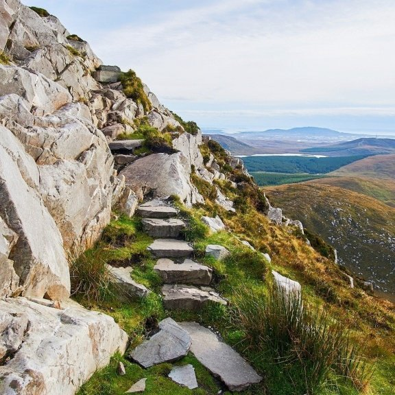Ireland Walking Tours & Hiking Trips