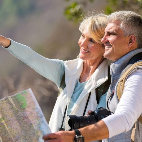 Italy Tours for Seniors