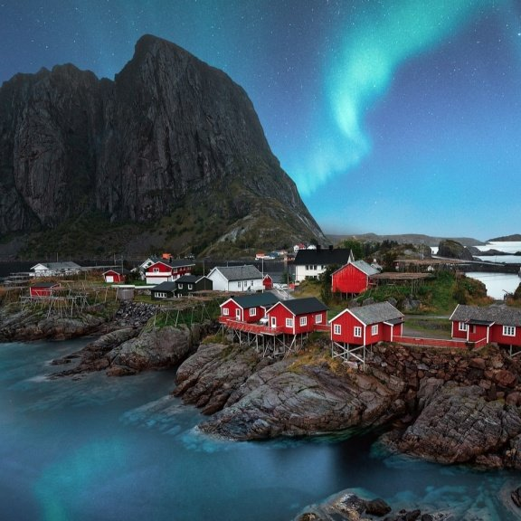 Private & Small Group Tours of Norway
