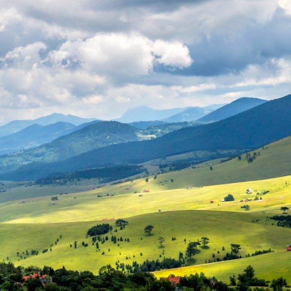 Best Private Tours of Serbia by Firebird