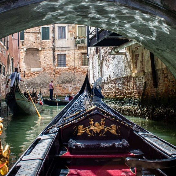 Italy 8-day Itineraries