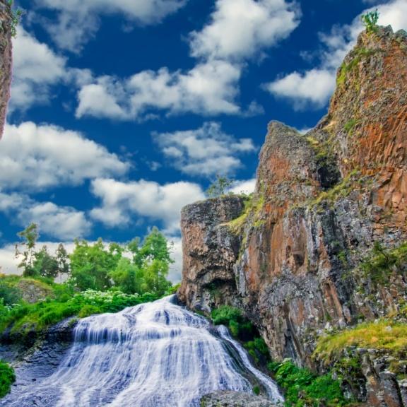 Armenia, Caucasus