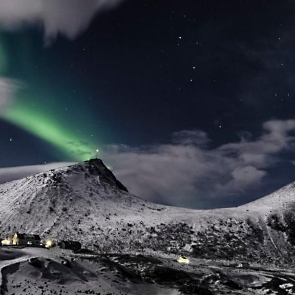 Norway Winter Tours