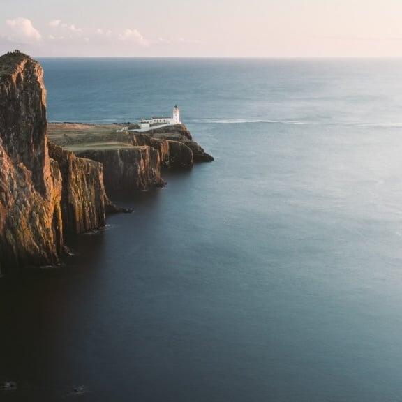 Tours of England & Scotland