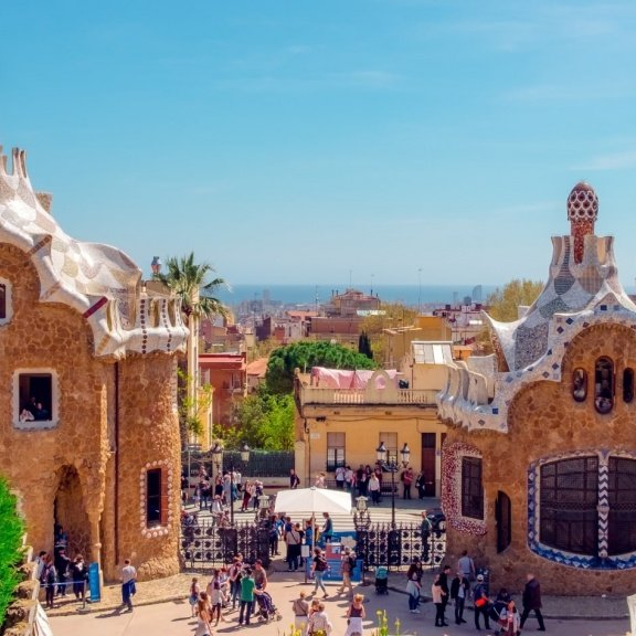 Spain Tours from Barcelona