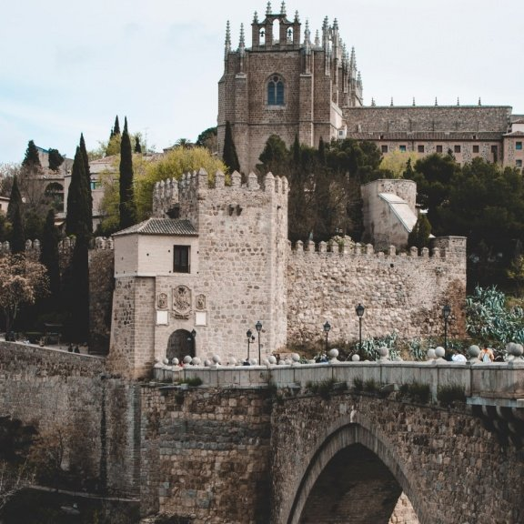 Top Spain & Italy Tours