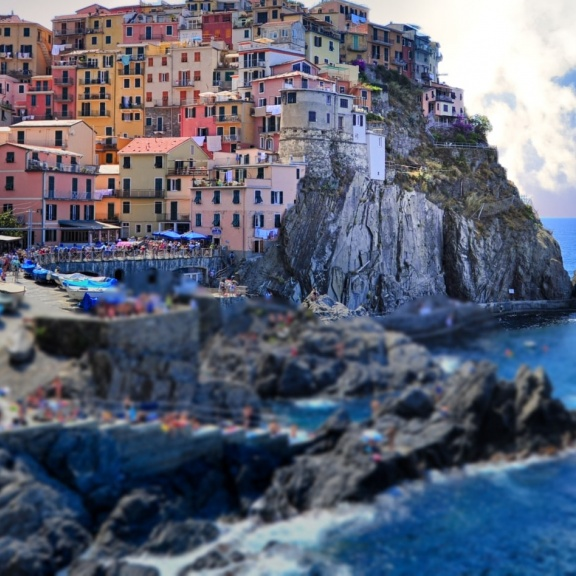 Summer Trips to Italy